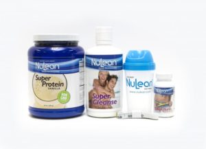 NuLean Weight Loss Kit