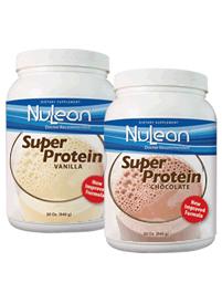NuLean Protein Shake