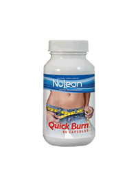 Quick Burn Capsules