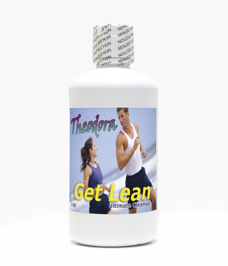 Get Lean Ultimate Cleanse